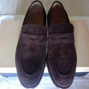 """New"" Johnston & Murphy Bryce Mens Shoes"